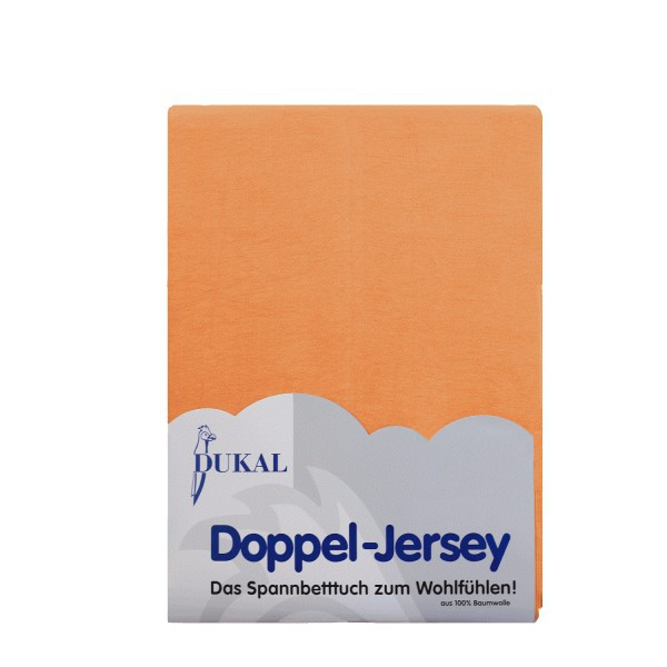 Wasserbett Spannbettlaken Doppel- Jersey 100% Baumwolle