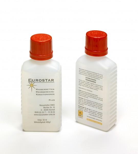 EUROSTAR- Mehrbereich- Wasserbett- Konditionierer Plus